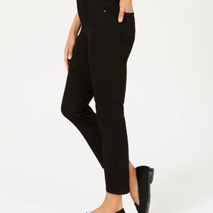 NWT Charter Club Lexington Straight -Leg Jeans